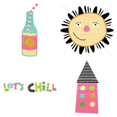 Chillin' - GS