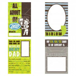 All About Dad - GS