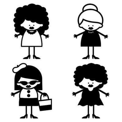 Stringbean Ladies - SS