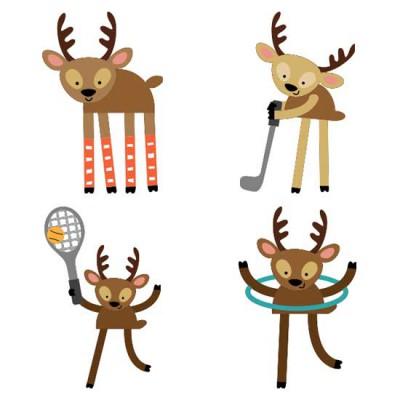 Reindeer Games - CS