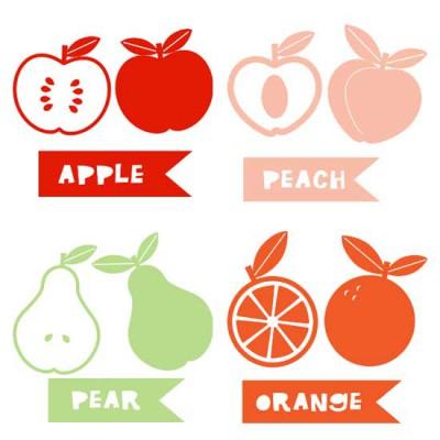 Fruit Salad - SS