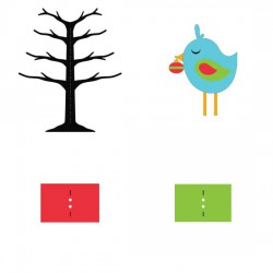 Seasons Tweetings - Christmas Countdown - CP
