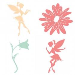 Garden Fairies - SS