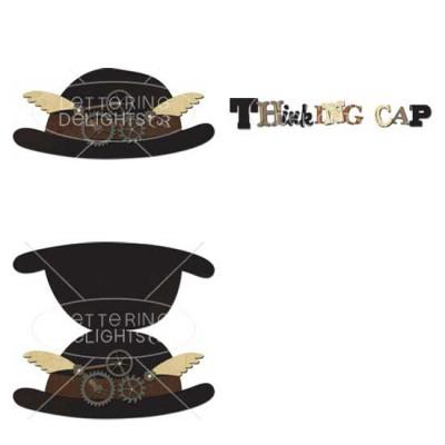 Thinking Cap - GS