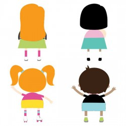Babysitting Adventures - Backs - CS