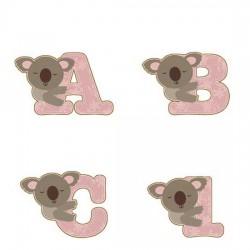 Over Koala-fied - AL