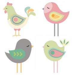 Birds of a Feather - CS