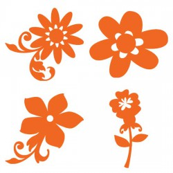 Flower Flourish - CS