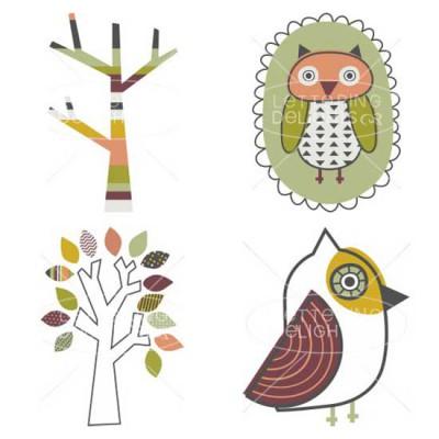 Owl-lelujah - GS