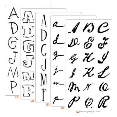 Mega-Monster Font Bundle