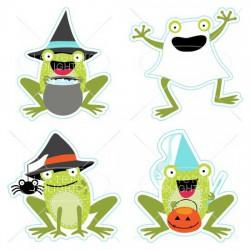 Hoppy Halloween - GS