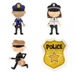 Cops - GS