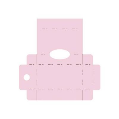 Tissue Box - CS
