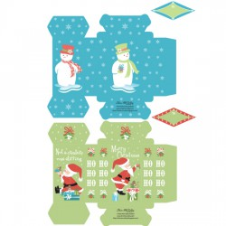 Swell Noel Boxes - PC