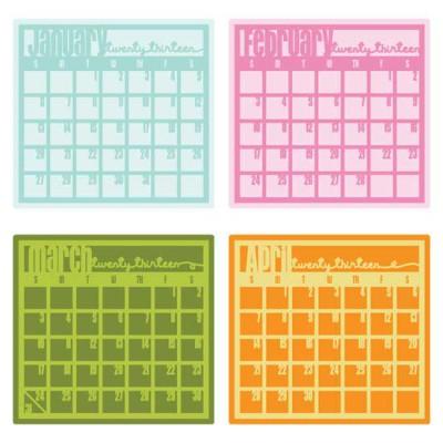 Kalendar 2013 - CS