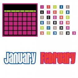 Calendar Builder - CS