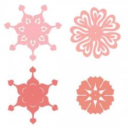 Lockets of Love - Flowers - CP