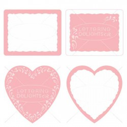 Lockets of Love - Labels - GS