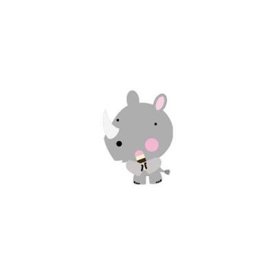 Kawaii Kalendar - Rhino - CS