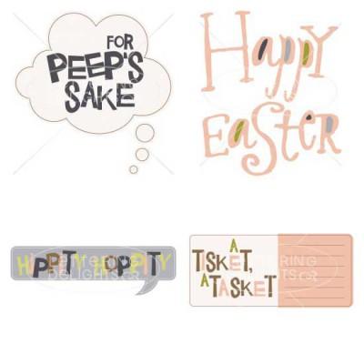 For Peep's Sake Chirpings - GS
