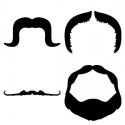 Mustache Mania - CS