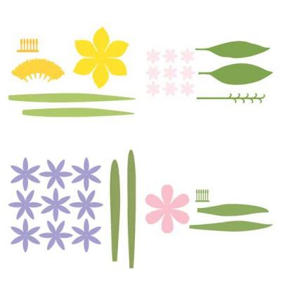 Cut Flower Easter - CP
