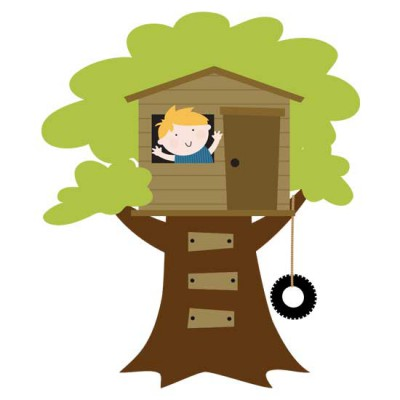 Playtime - Treehouse - GS