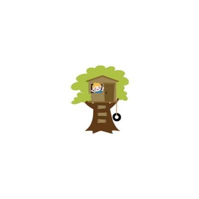 Playtime Treehouse - CS