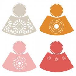 Paper Vases - CP
