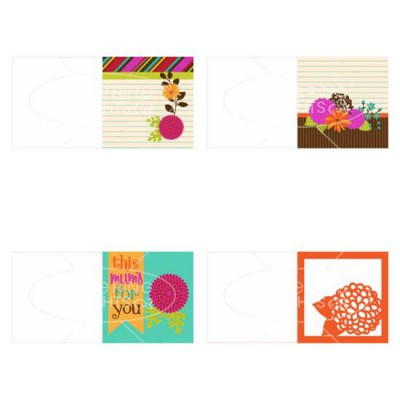 This Mum's For You Cards - PR