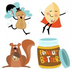 Go Nuts - CS