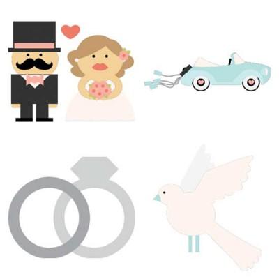 Mr. and Mrs. - CS