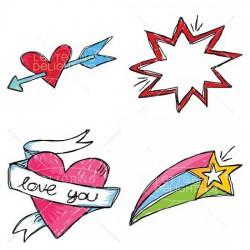 Dear Diary Doodles - GS