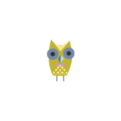 Hello There Owl - CS