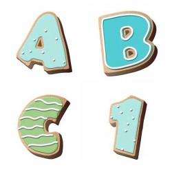 Cookies for Boys - AL