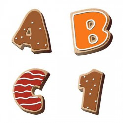 Cookies for Fall - AL