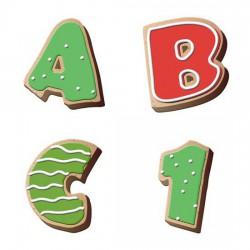 Cookies for Christmas - AL
