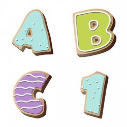 Cookies for Spring - AL