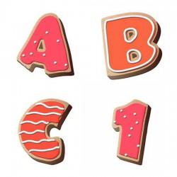 Cookies for Summer - AL