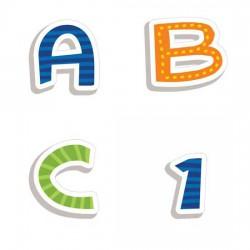 Bold Abcs - AL