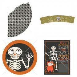 Halloween Town - Party - PR