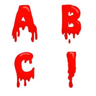 It Bleeds - AL
