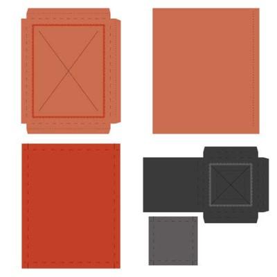Shadow Boxes - CS