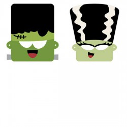 Frankly Friends Masks - CS