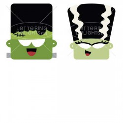 Frankly Friends Masks - PR