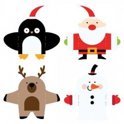 Holiday Hugs - CS