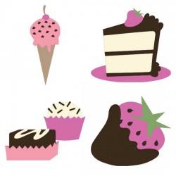 Sweet Shop - CS