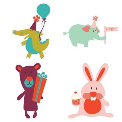 Party On Animals - CS