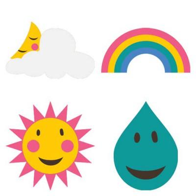 Rain or Shine - CS