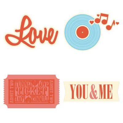 You and Me - CS